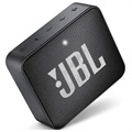 JBL GO 2 Portable Waterproof Bluetooth Speaker - Black