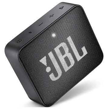 JBL GO 2 Portable Waterproof Bluetooth Speaker