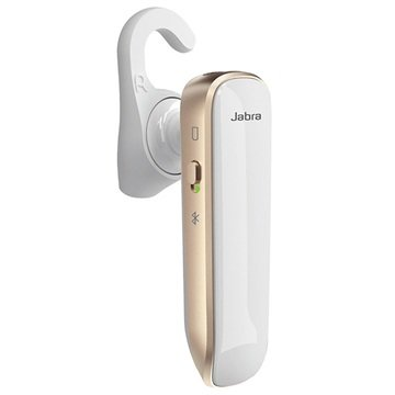 Jabra Boost Bluetooth Headset - Gold