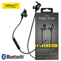 Jabra Halo Free Bluetooth 4.1 Stereo Headset - Black