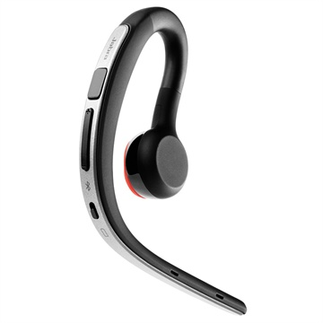 Jabra Storm Bluetooth V4.0 Headset - Black
