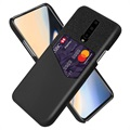 KSQ OnePlus 7 Pro Case with Card Pocket