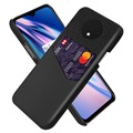 KSQ OnePlus 7T Case with Card Pocket