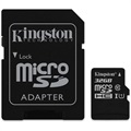 Kingston MicroSDHC Memory Card SDC10G2/32GB