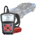Konnwei KW309 OBD2/EOBD Car Fault Diagnostic Tool with LCD - Black