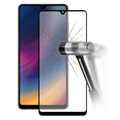 Ksix Extreme Huawei Mate 20 Tempered Glass Screen Protector - 9H - Black
