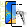 Ksix Extreme Samsung Galaxy A9 (2018) Tempered Glass - Black