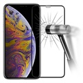 Ksix Extreme iPhone XS Max Tempered Glass Screen Protector - Black