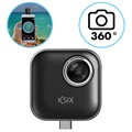 Ksix Full Immersion 360 VR Camera for Android Smartphones
