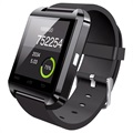 Ksix SmartWatch - Black