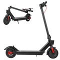 Foldable Electric Scooter with Lights L9-01 - Black