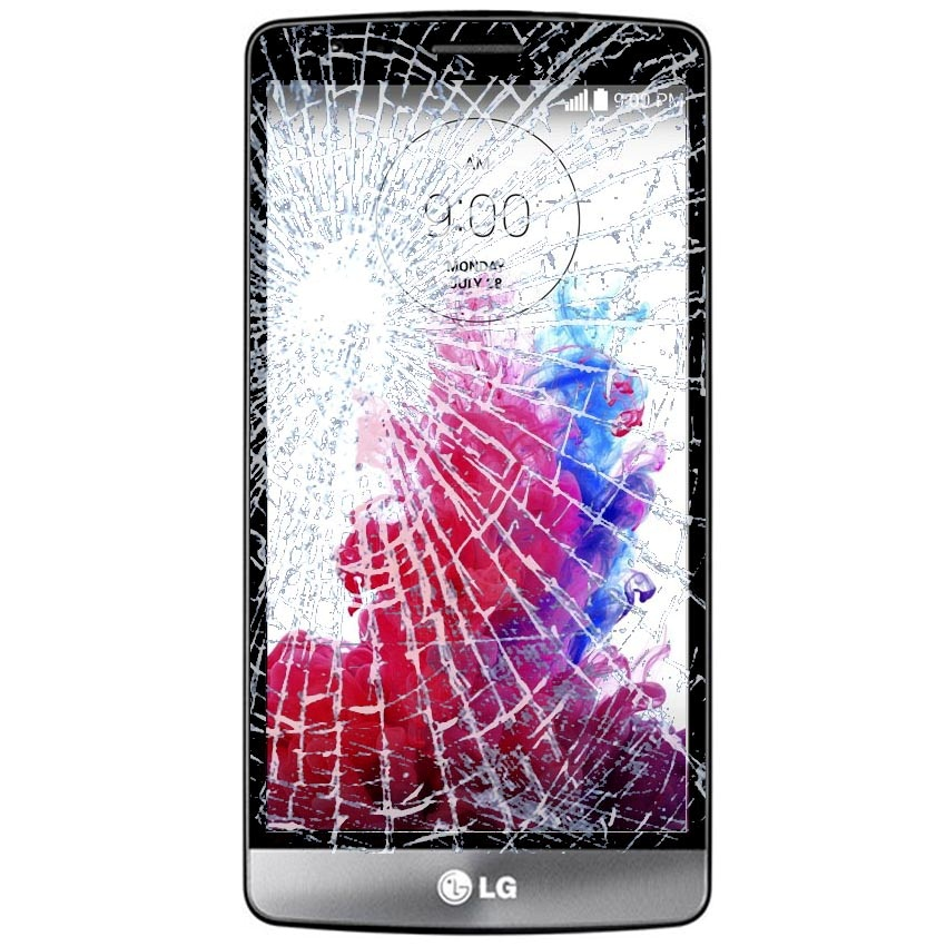 LG G3 S Display Glass & Touch Screen Repair