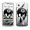 LG Chocolate Touch 8Ball Skin