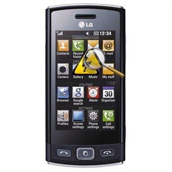 lg gm360 viewty snap diagnosis rh mytrendyphone co uk LG KU990 LG GC900