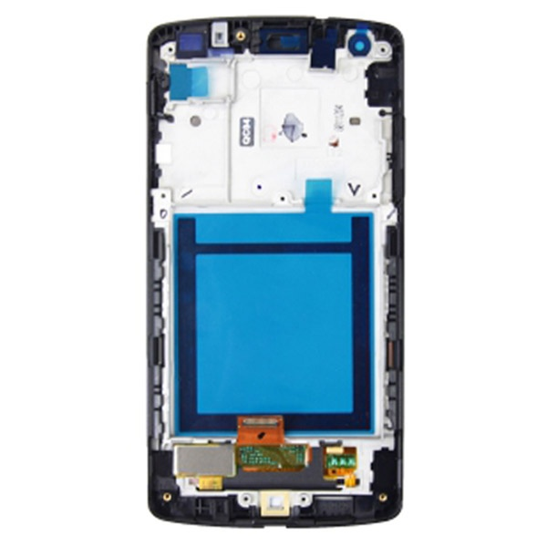 LG Nexus 5 Front Cover & LCD Display