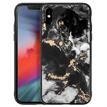 Laut Mineral Glass iPhone XS Max Case