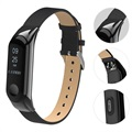 Xiaomi Mi Smart Band 4 Leather Strap