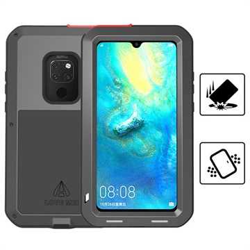 Love Mei Powerful Huawei Mate 20 Hybrid Case