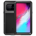 Love Mei Powerful Samsung Galaxy S10 5G Hybrid Case