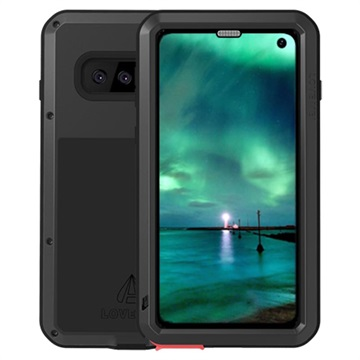 Love Mei Powerful Samsung Galaxy S10 Hybrid Case