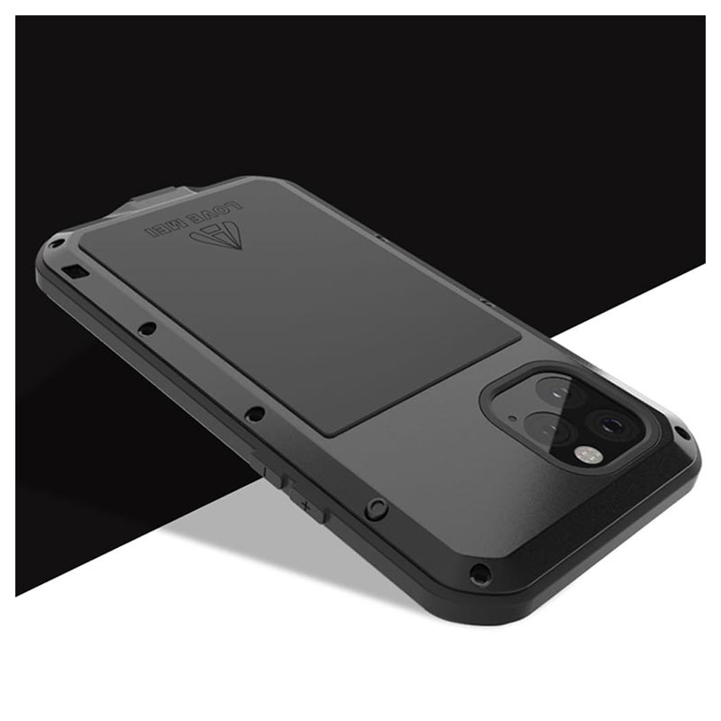 Love Mei Powerful iPhone 11 Pro Hybrid Case