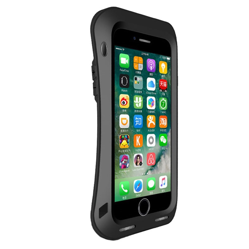 love mei iphone 8 case