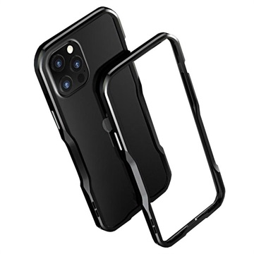 Luphie iPhone 12/12 Pro Metal Bumper