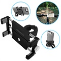 Macally Aluminium Bike Holder for Smartphones - 57mm-87mm