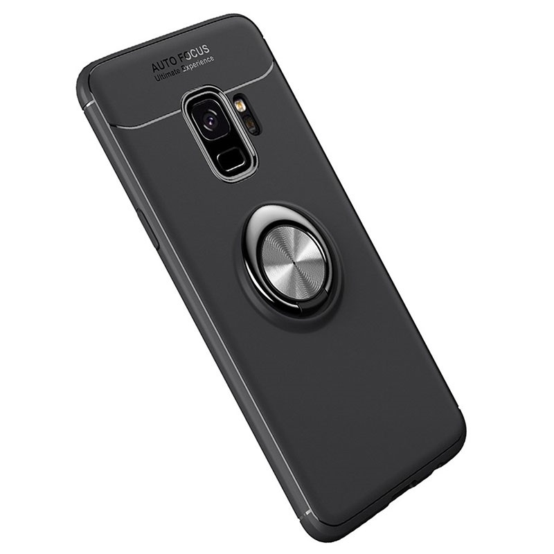 Samsung Galaxy S9 Magnetic Ring Holder Case