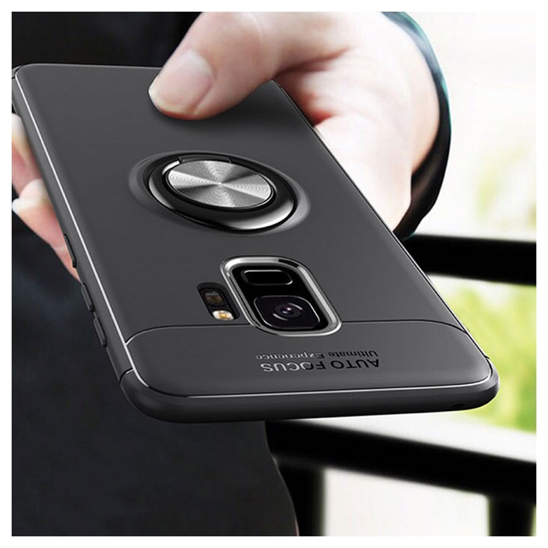 check out 735c7 01206 Samsung Galaxy S9 Magnetic Ring Holder Case