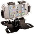 iPhone 4 / 4S Maptaq Q-Mountz Waterproof Case / Holder
