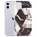 Marble Series iPhone 11 TPU Case