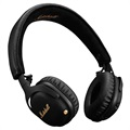 Marshall MID A.N.C On-Ear Bluetooth Headphones - Black