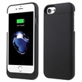 iPhone 8/7/6/6S Maxnon M7 Battery Case - 3200mAh - Black