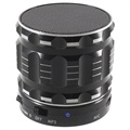 Metal Shell Mini Portable Bluetooth Speaker S28