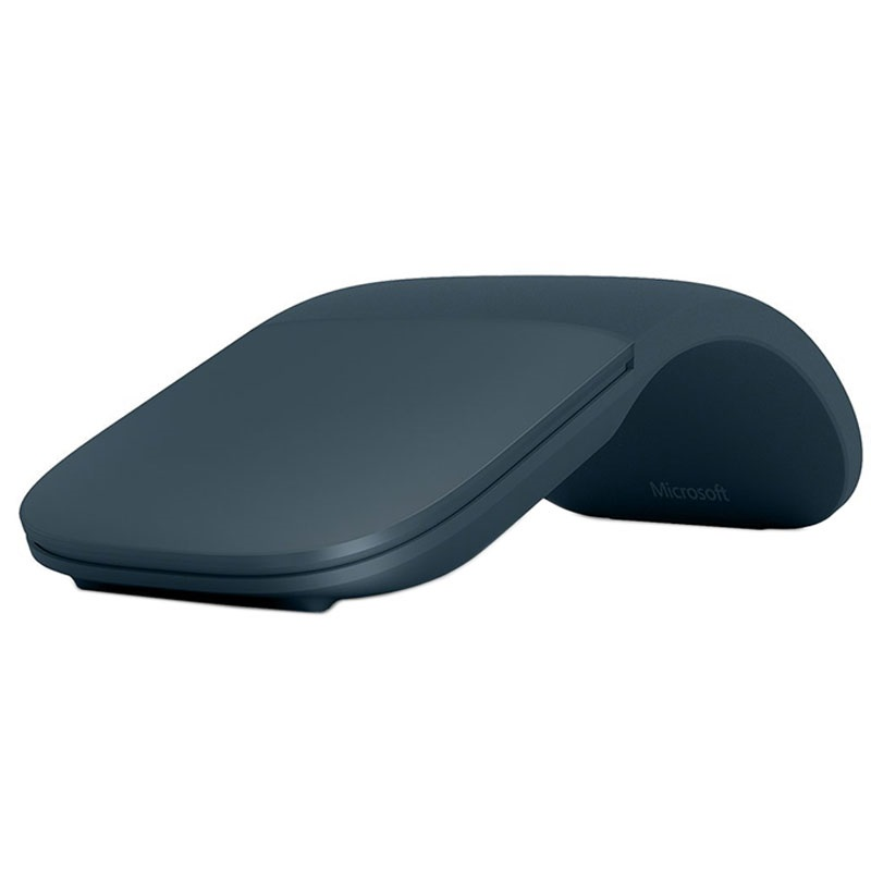 microsoft arc bluetooth mouse surface edition blue. Black Bedroom Furniture Sets. Home Design Ideas