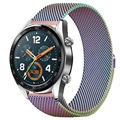 Huawei Watch GT Magnetic Milanese Strap - Stainless Steel - Colorful