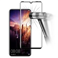 Mocolo Full Size Huawei P30 Pro Tempered Glass Screen Protector - Black