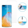 Mocolo UV Huawei P40 Pro Tempered Glass Screen Protector - Transparent