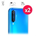 Mocolo Ultra Clear Samsung Galaxy A50 Camera Lens Tempered Glass - 2 Pcs.