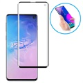 Mocolo Ultrasonic Full Size Samsung Galaxy S10 Screen Protector