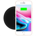 Momax Q.Pad X QC3.0 Fast Qi Wireless Charger - 10W - Black