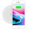 Momax Q.Pad X QC3.0 Fast Qi Wireless Charger - 10W - White