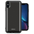 Momax Q.Power Pack iPhone XS Max Wireless Battery Case