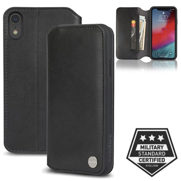 Moshi Overture iPhone XR Wallet Leather Case