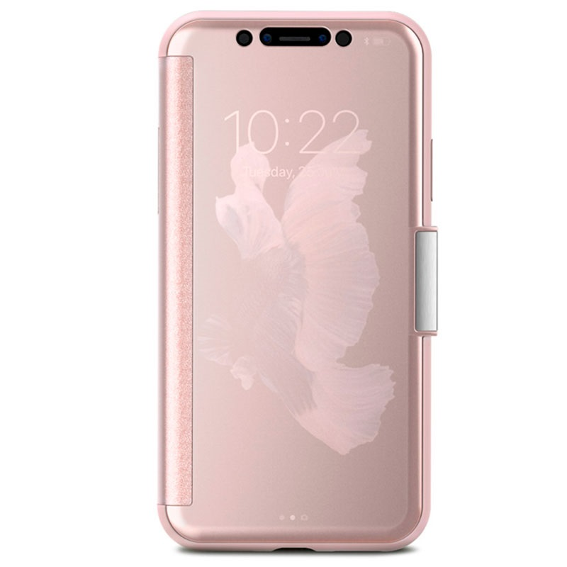 Stealth Cover Iphone X