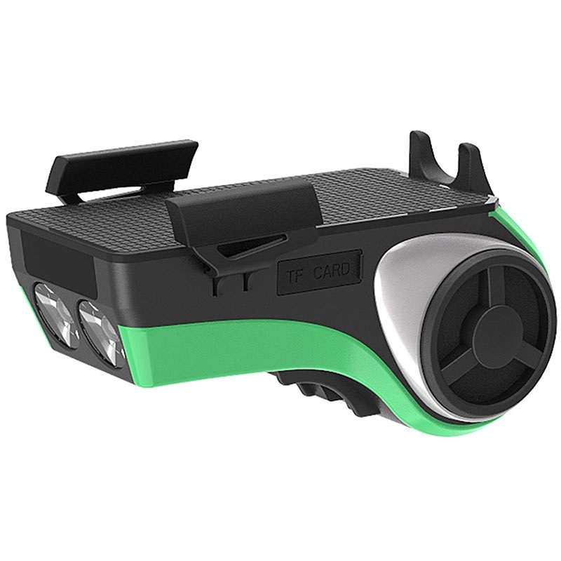 Multifunctional Bike Holder / Bluetooth Speaker / Power Bank