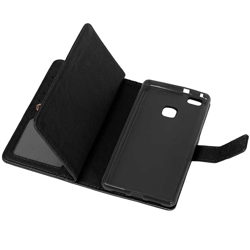 Huawei P9 Lite Multifunctional Wallet Case