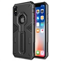 iPhone X / iPhone XS Nillkin Defender II Series Hybrid Case