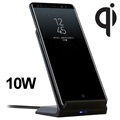 Nillkin Fast Qi Wireless Charging Stand - 10W - Black